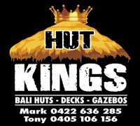 Hut Kings